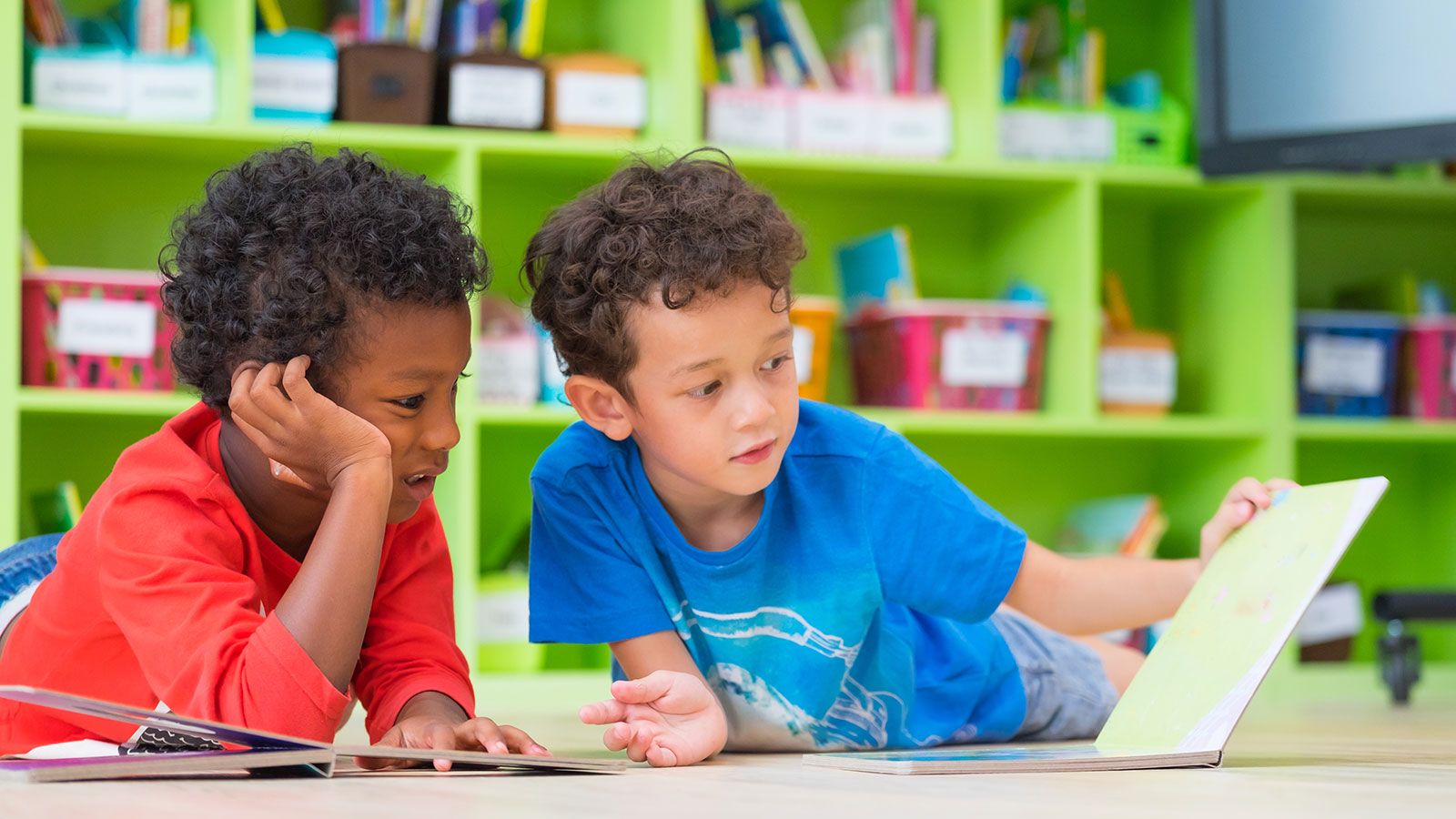 Top Five Ways to Promote Ally Behavior in Students