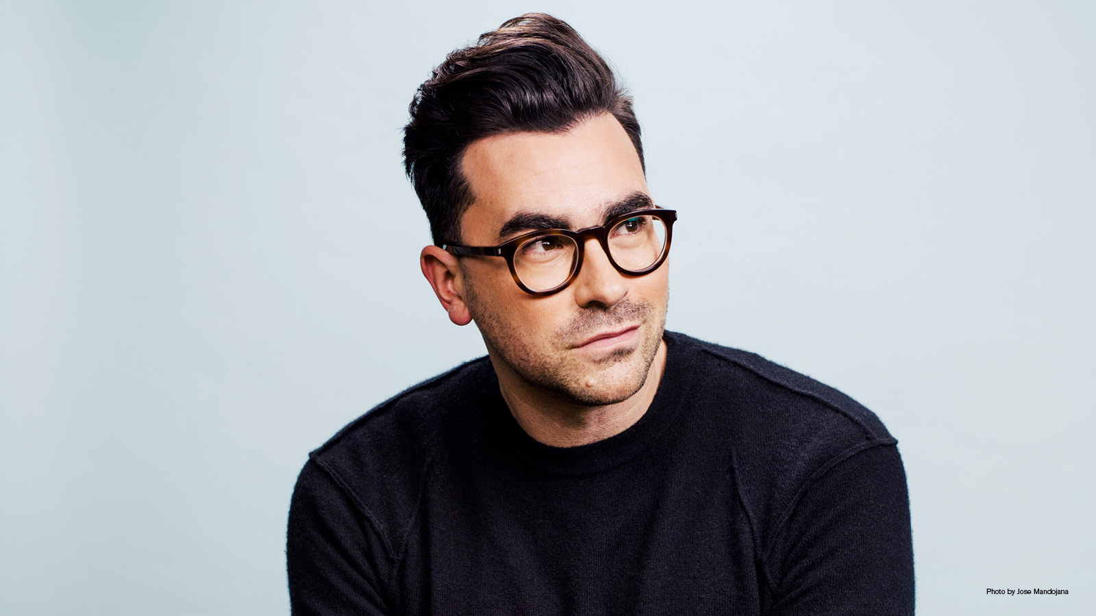 HRC to Honor Writer, Actor and Producer Dan Levy with the HRC Visibility Award at the 2020 LA Dinner