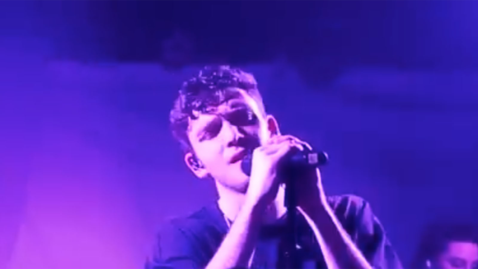 Musician Lauv Joins HRC's Equality Rocks Campaign