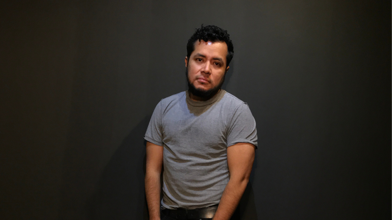 "Marco Pérez: ""Mi transición fue un acto de libertad"""