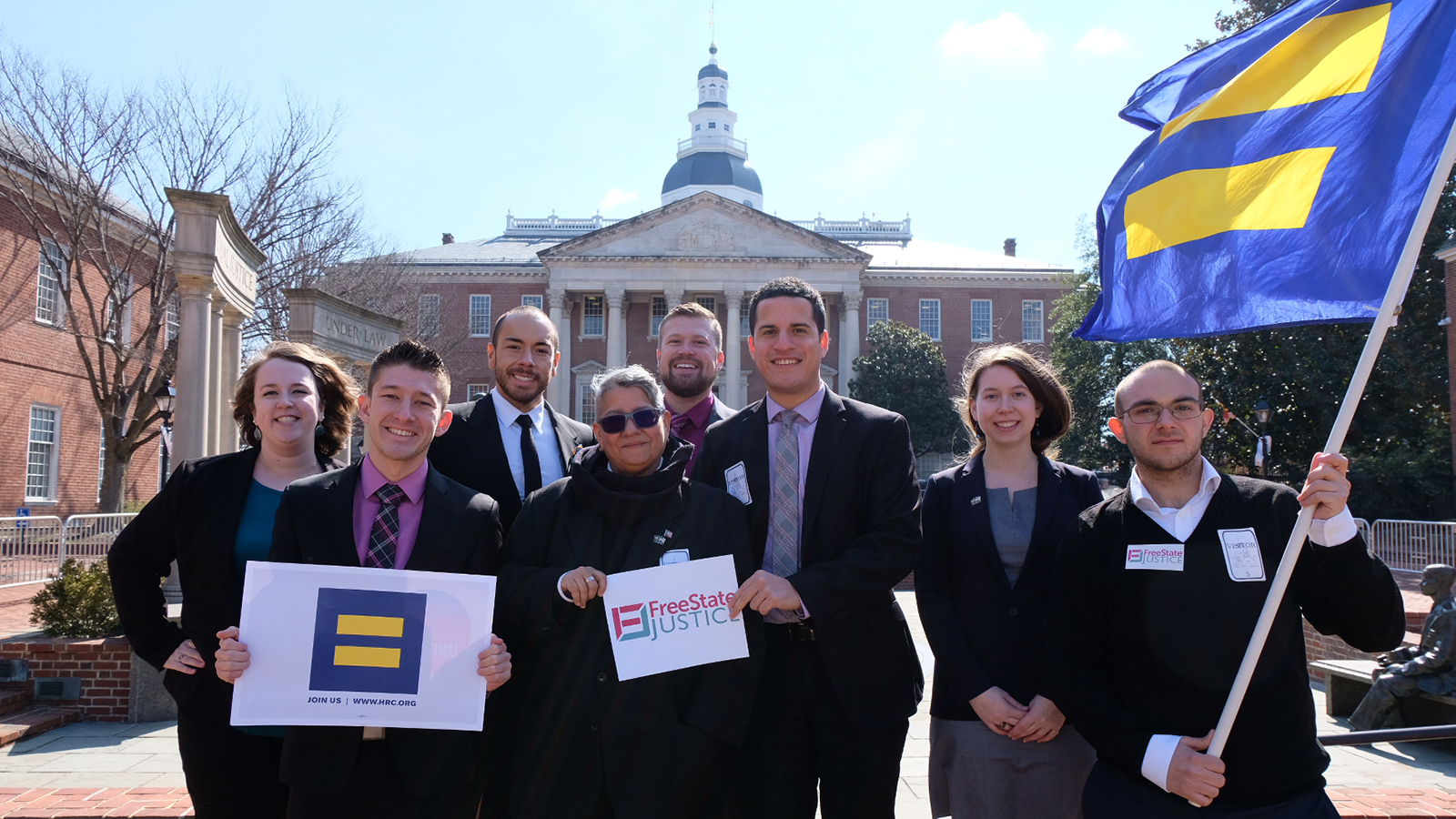 Protecting Maryland's LGBTQ Youth