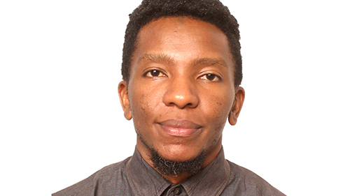 Michel Nfundiko Ntwali