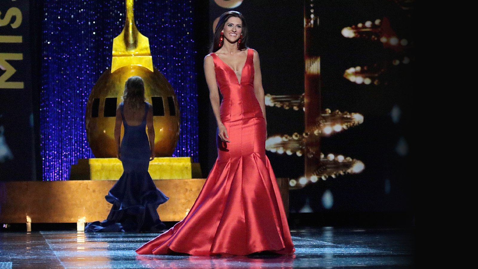 First Openly LGBTQ Contestant to Compete in Miss America Pageant ...