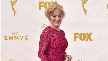 National Coming Out Day; Holland Taylor