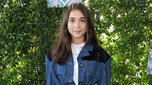 National Coming Out Day; Rowan Blanchard; Girl Meets World