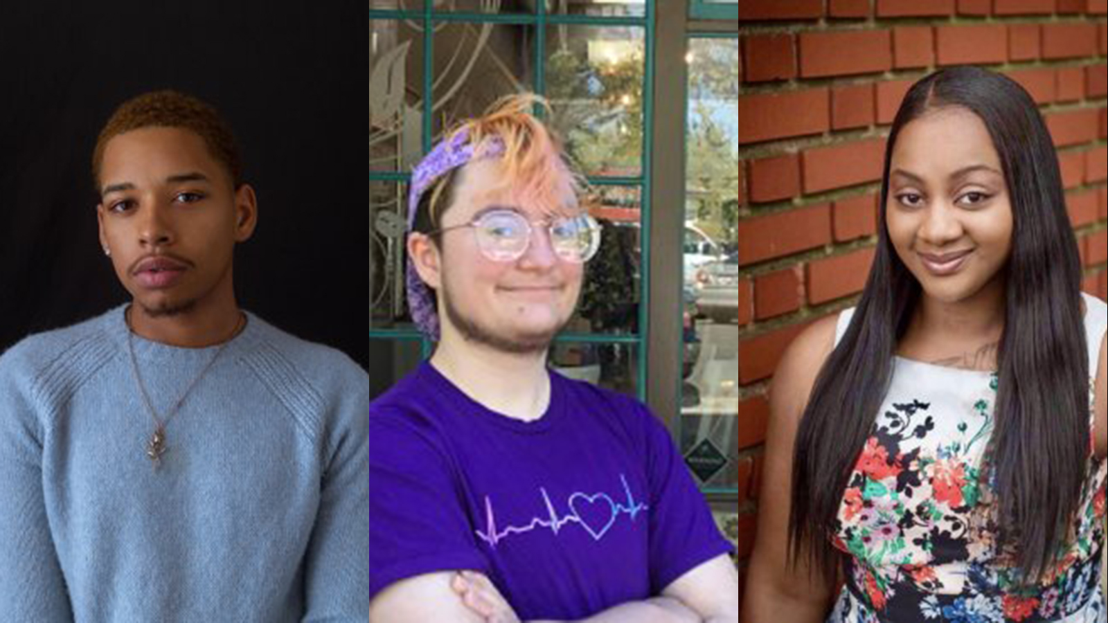 National Foster Care Month: Meet Christian, Patrick and Sonia
