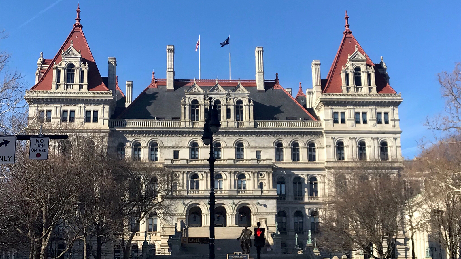 New York Passes Gender Expression Non-Discrimination Act & Protections Against Conversion Therapy