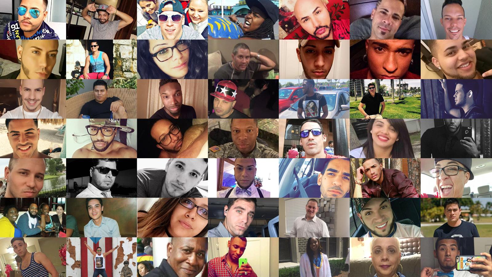 HRC conmemora el atentado de Pulse a tres años de la tragedia