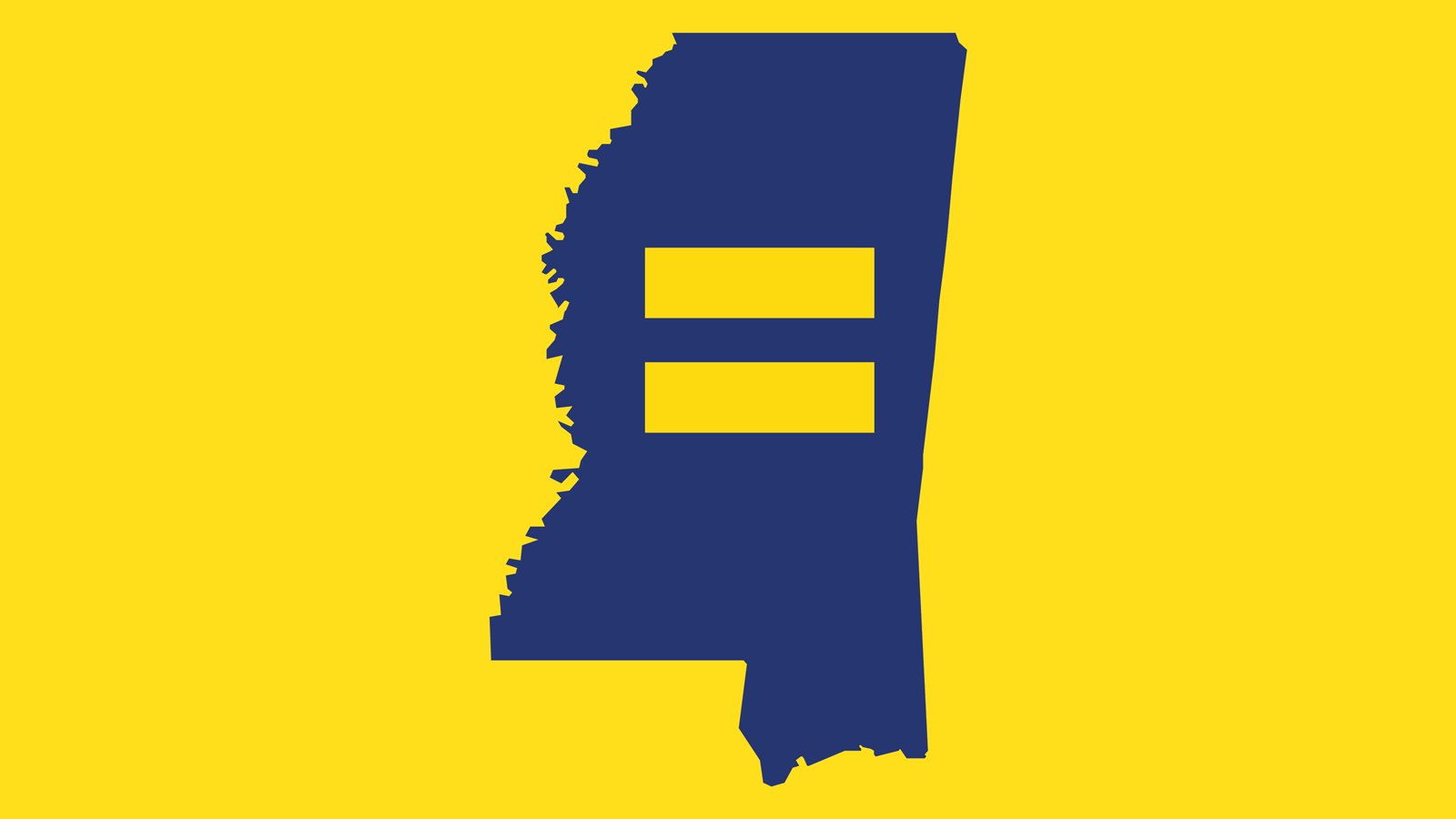 Step Forward for Comprehensive Hate Crimes Laws in Mississippi
