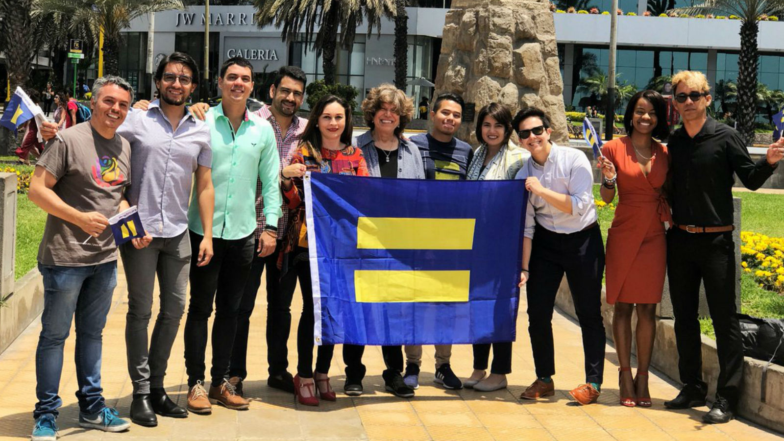 Partnerships in Innovative Advocacy: Engaging Employers as Allies for Equality
