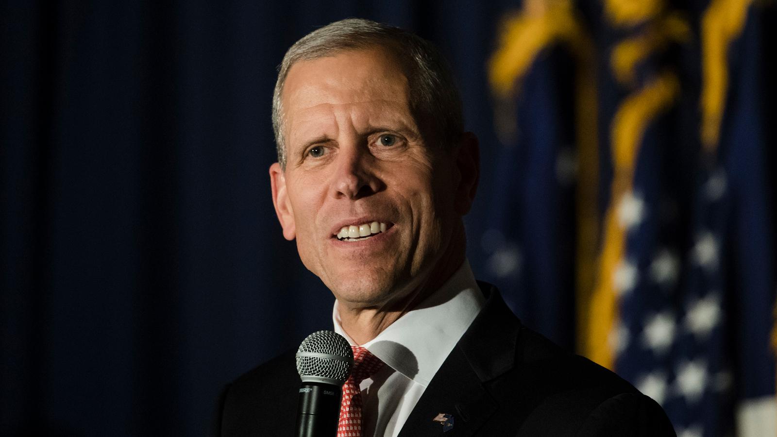 HRC Opposes Pennsylvania's Anti-Transgender Candidate Paul Mango