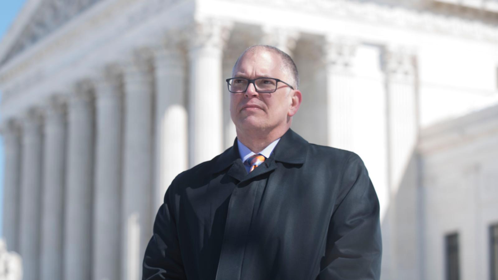 Jim Obergefell SCOTUS