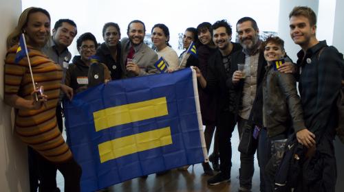 Peru, HRC, Pride