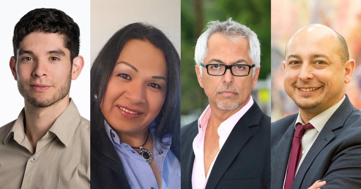 HRC observa el Día Nacional de Concientización sobre el sida y VIH en la comunidad Latinx