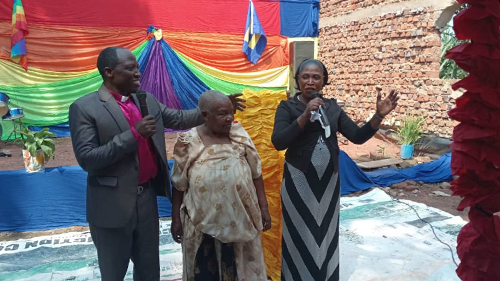 Uganda; faith; pride; hrc global; partnerships in pride