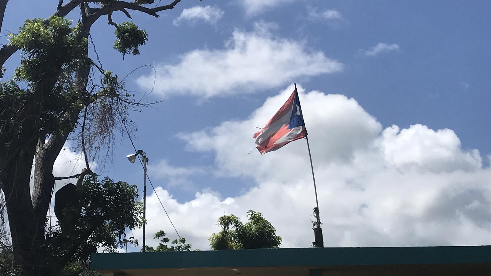 Wilfred Labiosa: A un año de Irma y María, Puerto Rico continúa en la lucha