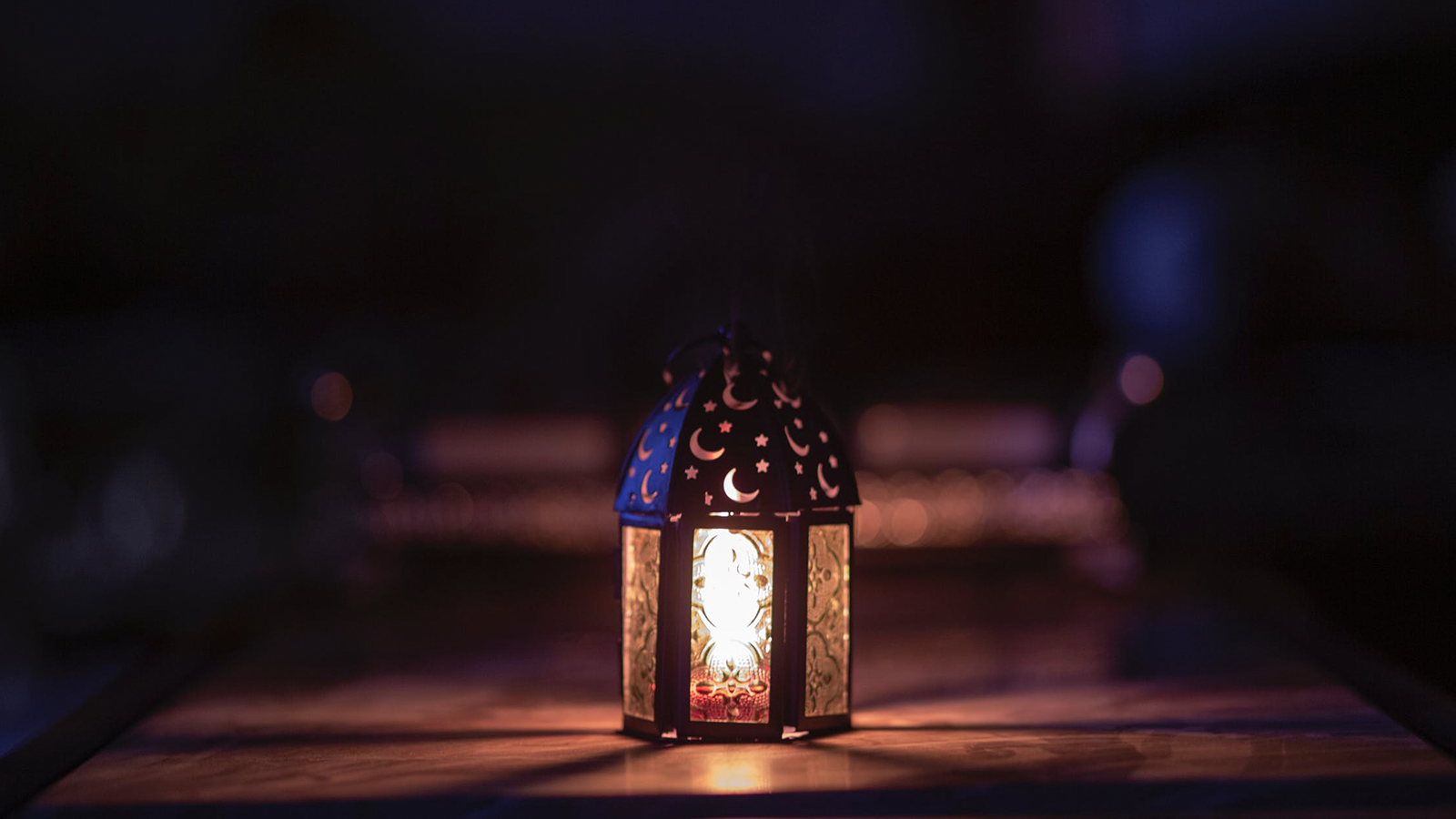 Empathy and Gratitude: Ramadan Reflections and Call from an Ally Imam