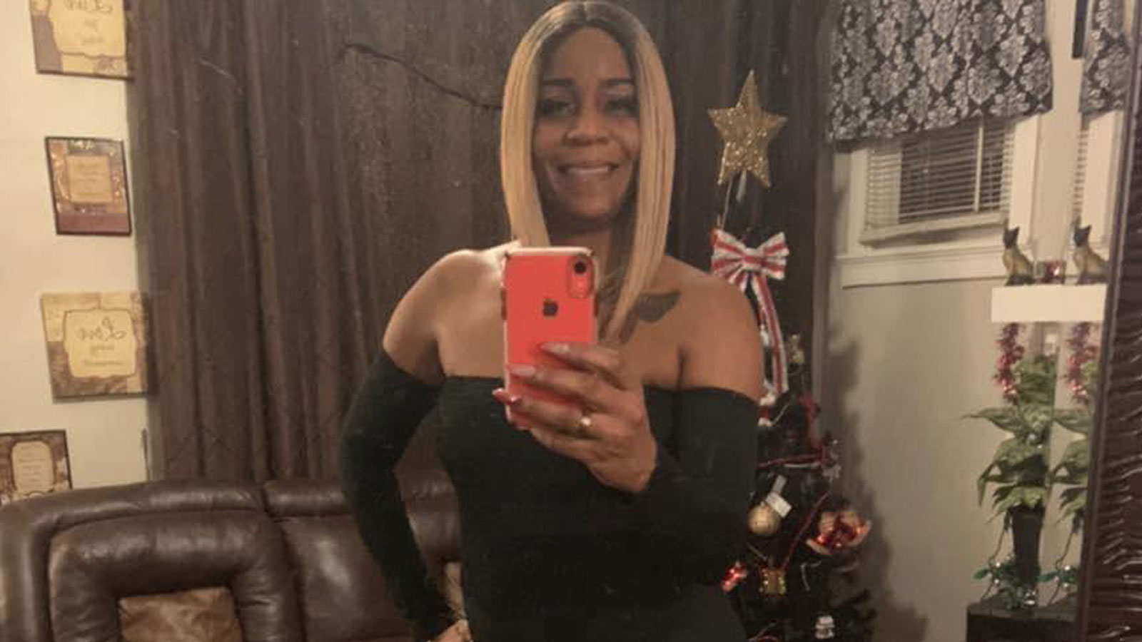 HRC Mourns Riah Milton, Black Trans Woman Killed in Ohio | Human ...