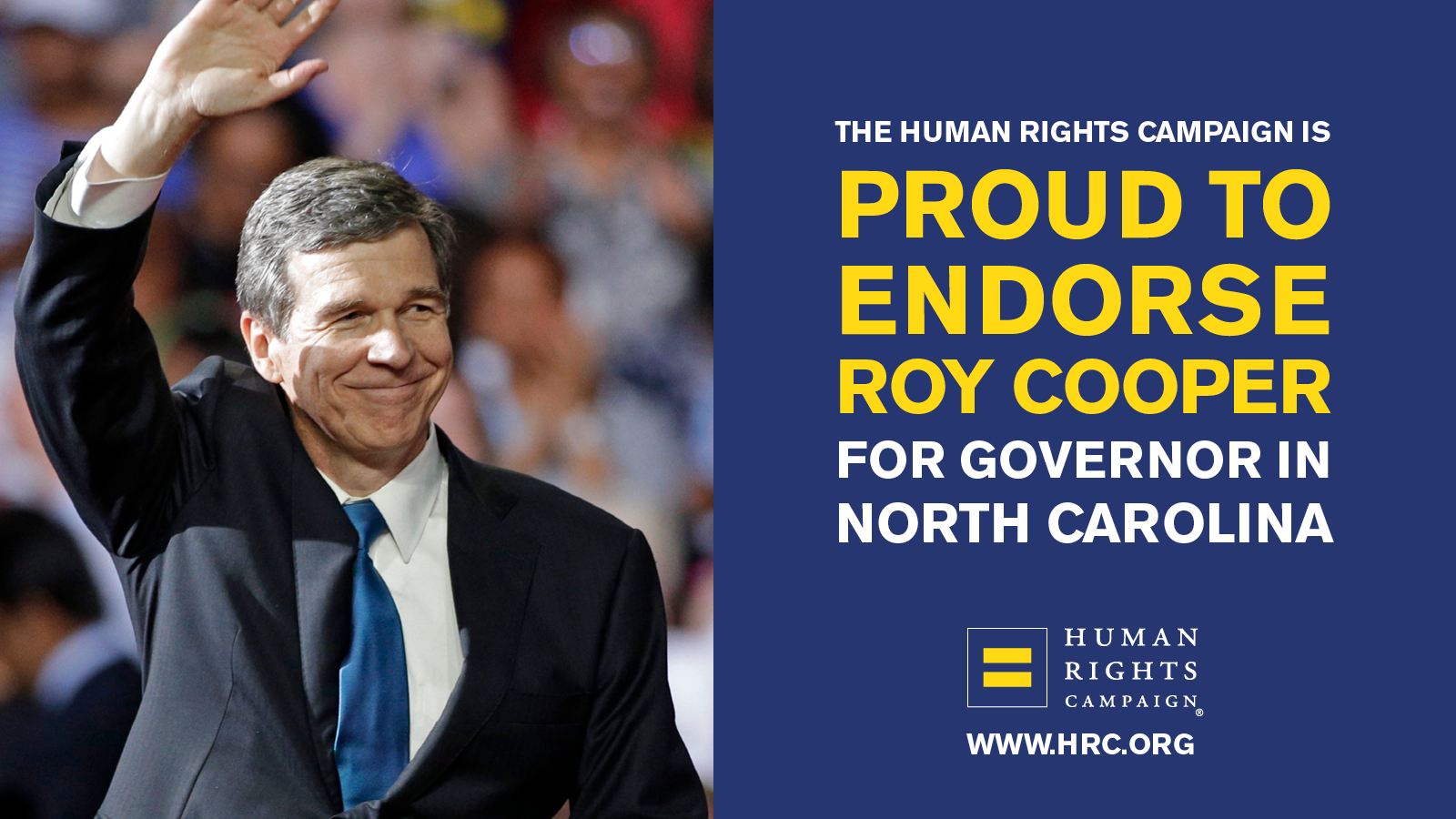 the hrc human rights campaign
