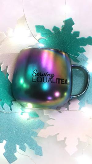 HRC's Serving Equali-Tea Mug