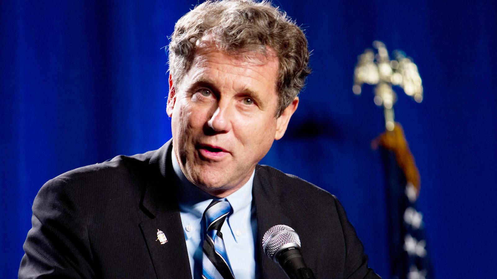 HRC Endorses Ohio Senator Sherrod Brown for Re-election