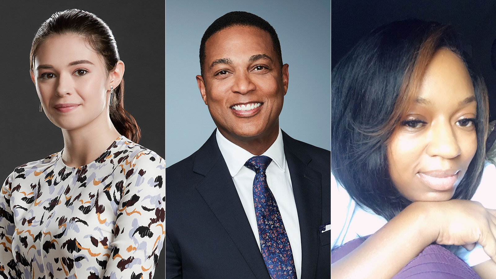 HRC to Honor CNN Anchor Don Lemon for LGBTQ Visibility and Advocacy at Time to THRIVE Conference