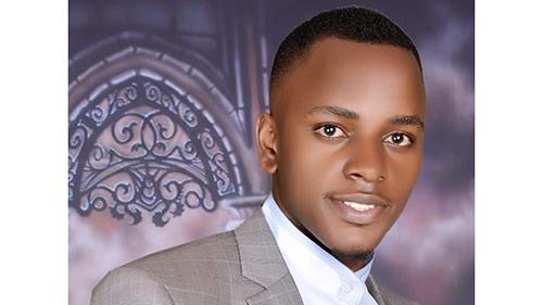 Junior Tom Twongyeirwe