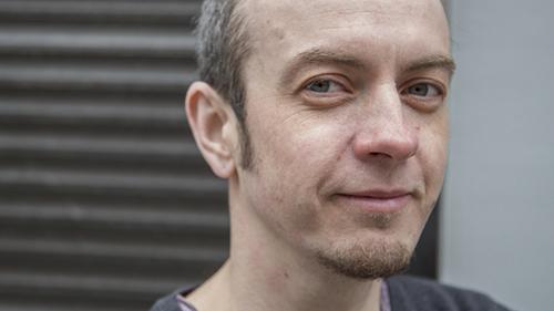 Viktor Heumann