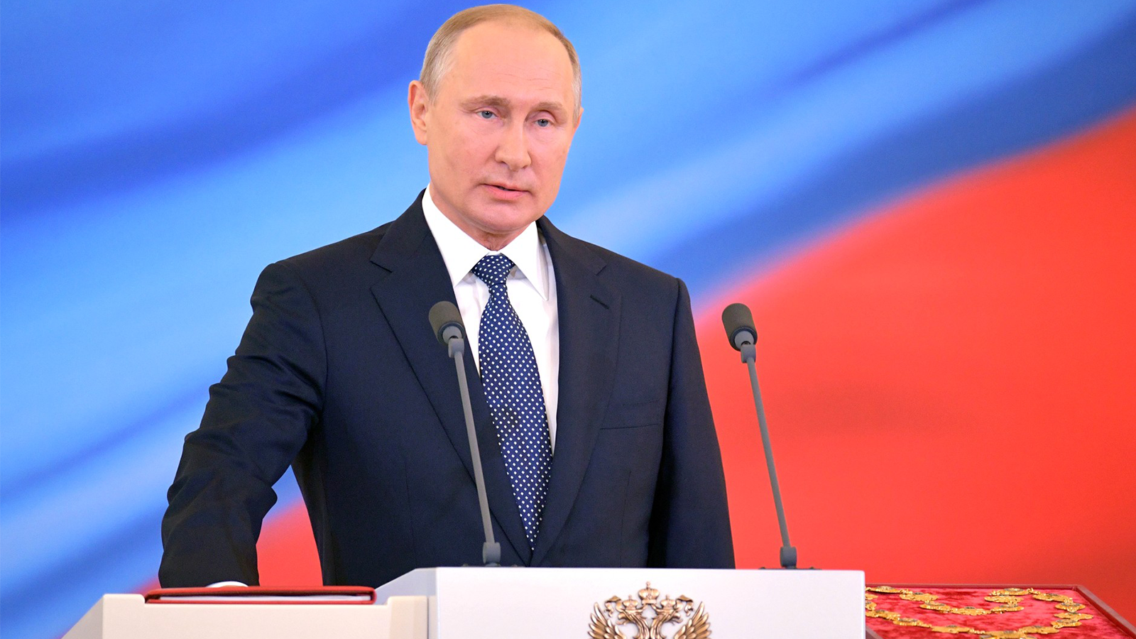 HRC Denounces Russian Constitutional Amendment Defining Marriage as a Union Between a Man and Woman