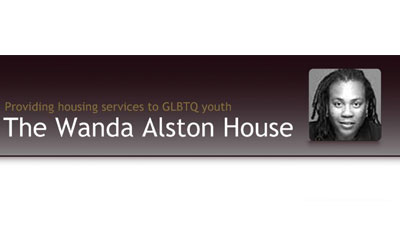 Wanda Alston House