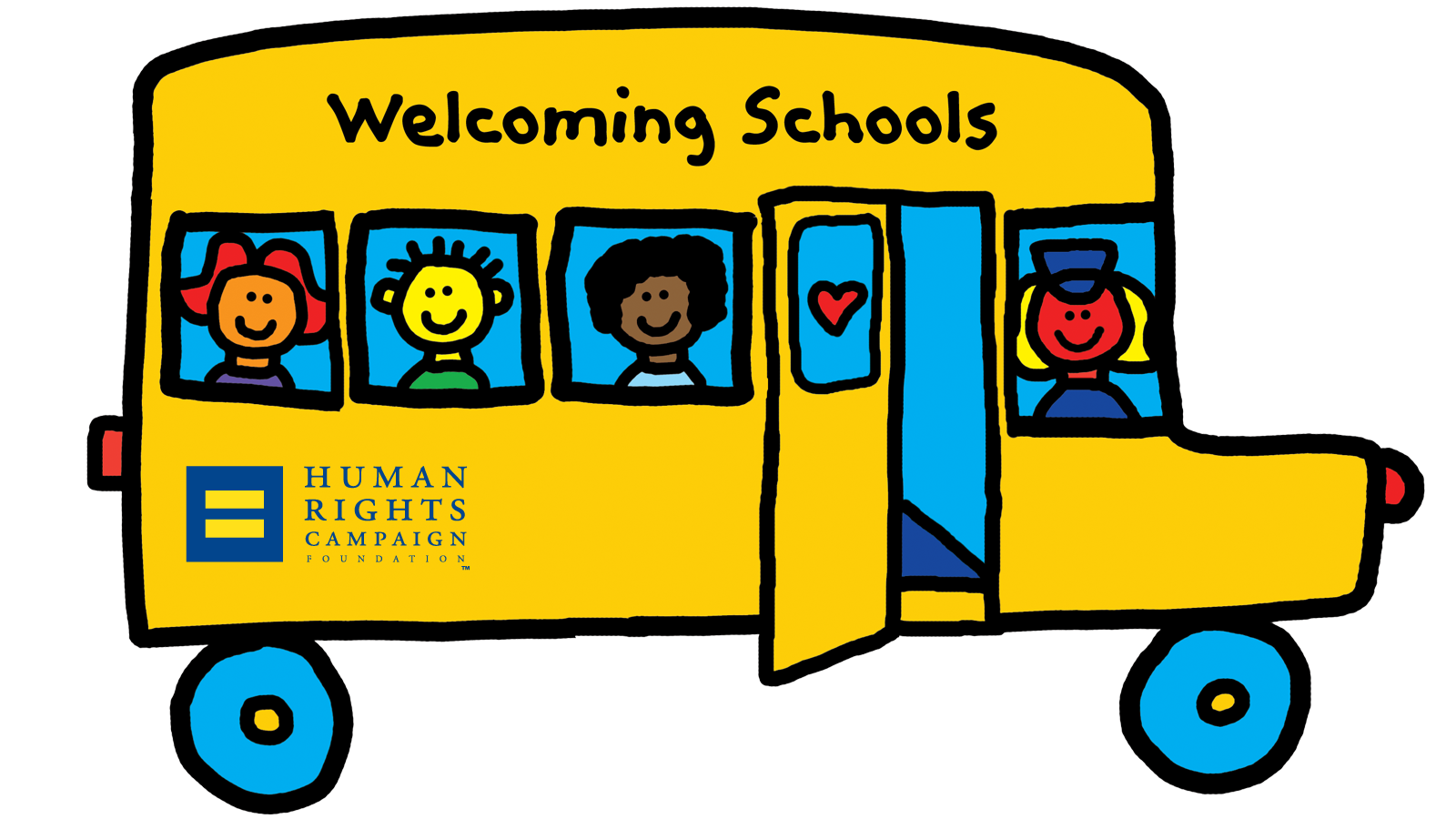 Welcoming Schools Wednesdays: Activities and Resources for Inclusive Learning at Home