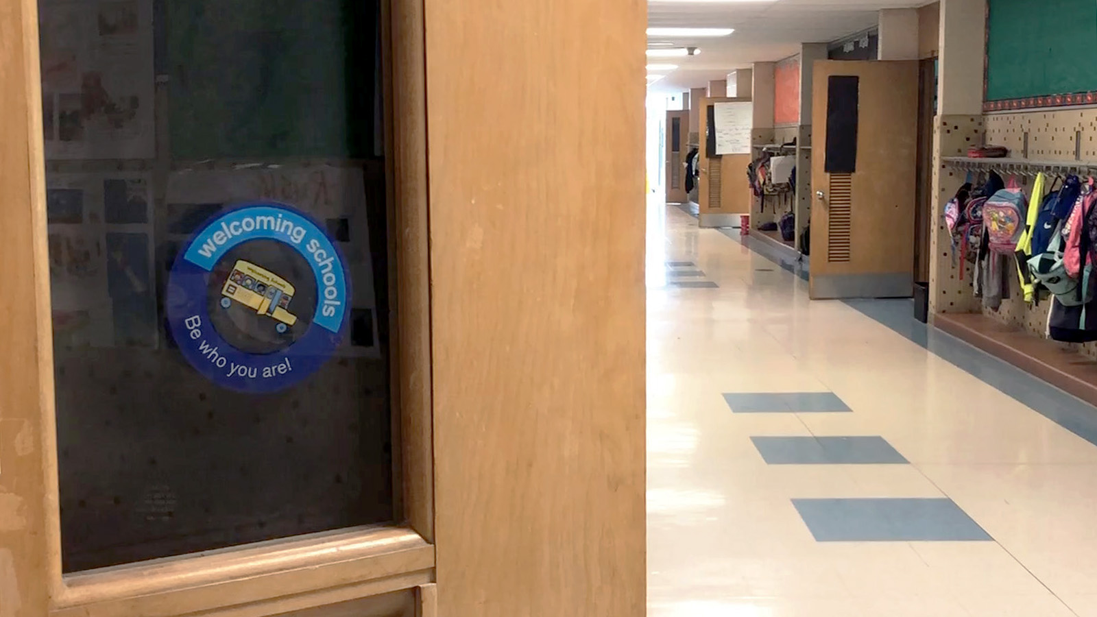 Two Wisconsin Elementary Schools Receive HRC's Welcoming Schools Seal of Excellence