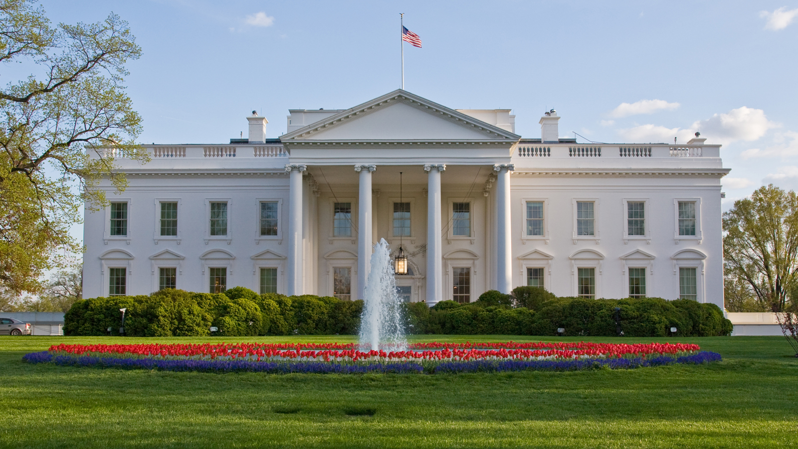 Bisexual community leaders convene at the white house human rights