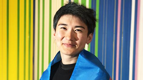 Zhanar Sekerbayeva