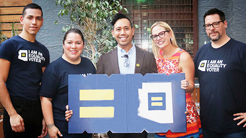Arizona Equality Voters