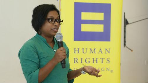 Global Innovative Advocacy Summit; Kaushalya Ariyarathna