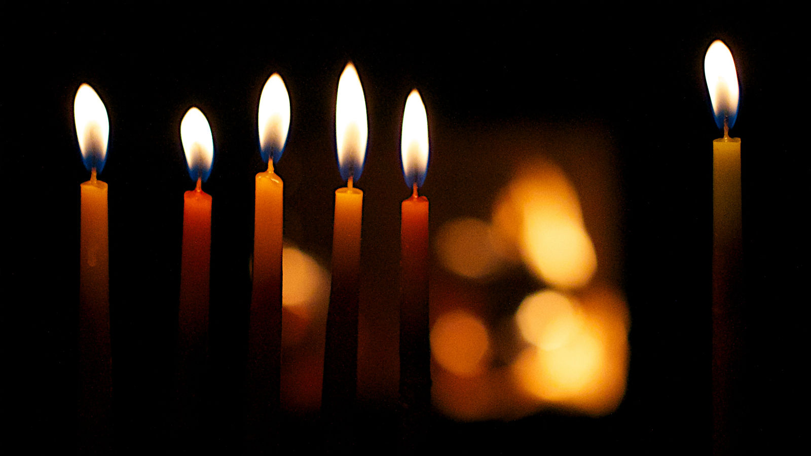 This Hanukkah, Let's Accept Each Other Without Labels