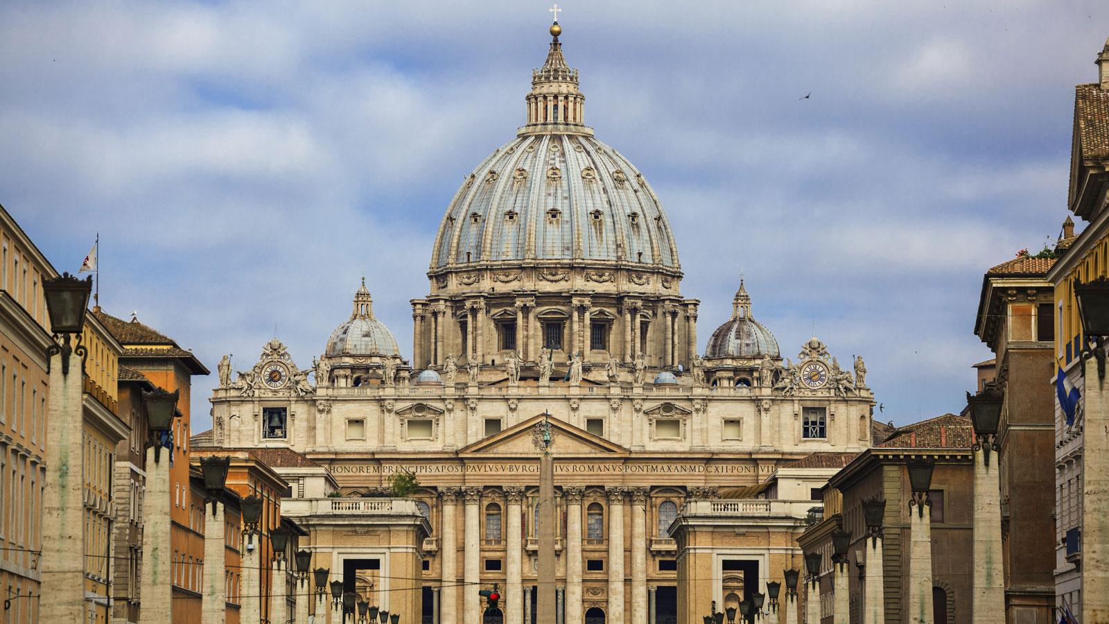 the roman catholic church hierarchy s priority problem human