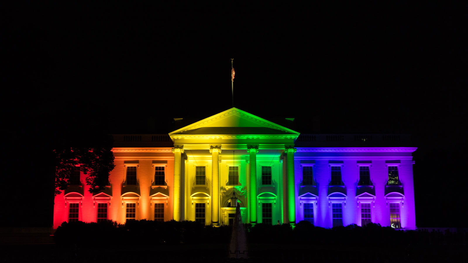 LoveWins Country Celebrates Marriage Equality Milestone