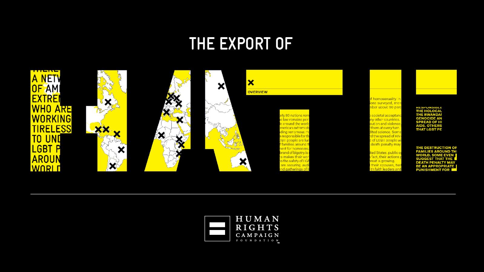 Resultado de imagen para Human Rights Campaign