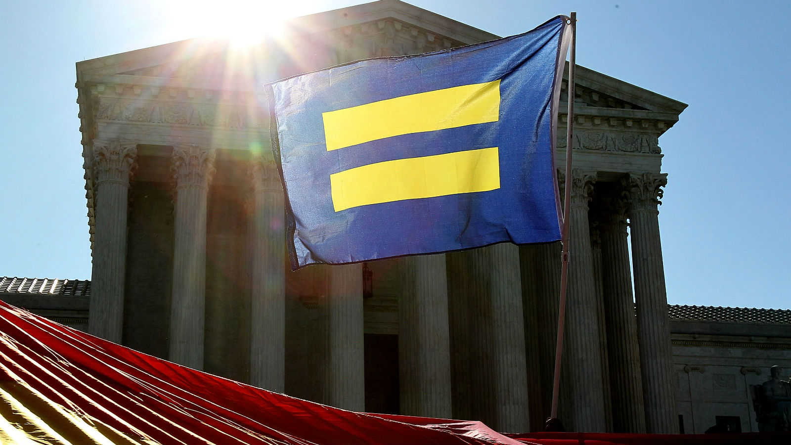 in a historic 5 4 ruling in june 2015 the supreme court of the united states found bans on marriage equality to be unconstitutionaland that the