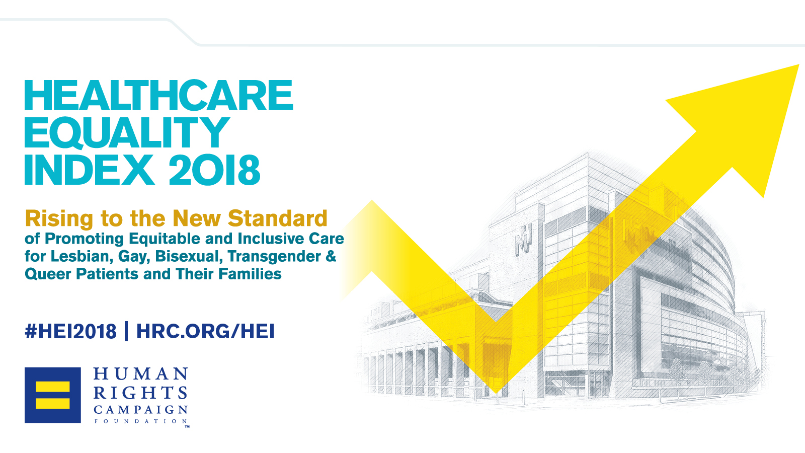 Healthcare Equality Index 2018 Human Rights Campaign