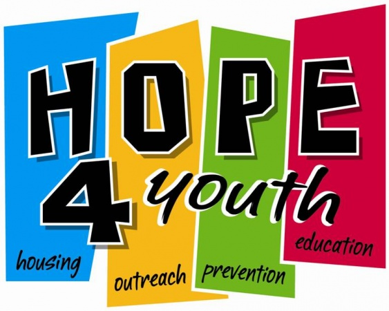 Hope 4 Youth; Minnesota; The Twin Cities
