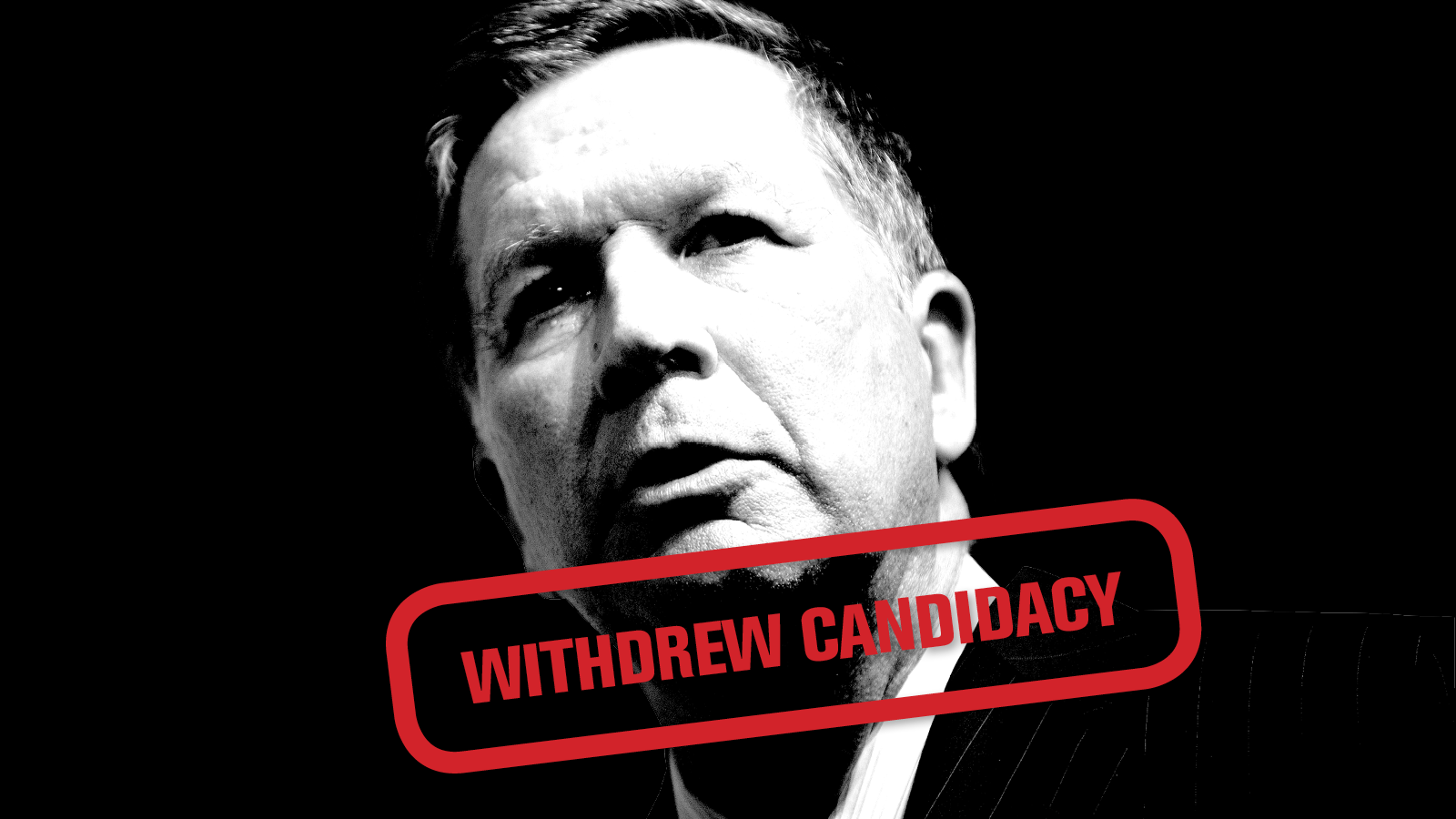 John Kasich: Opposed Marriage Equality, Same-Sex Adoption