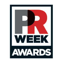 PR Week Awards 2014 image