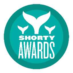 Shorty Awards 2014 image