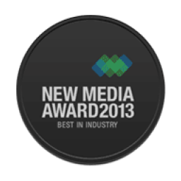 New Media Awards image
