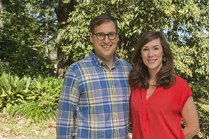 Jeremy and Kathryn Cole; All God's Children; Straight allies