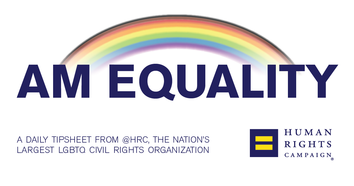 #AM_Equality: April 22, 2019