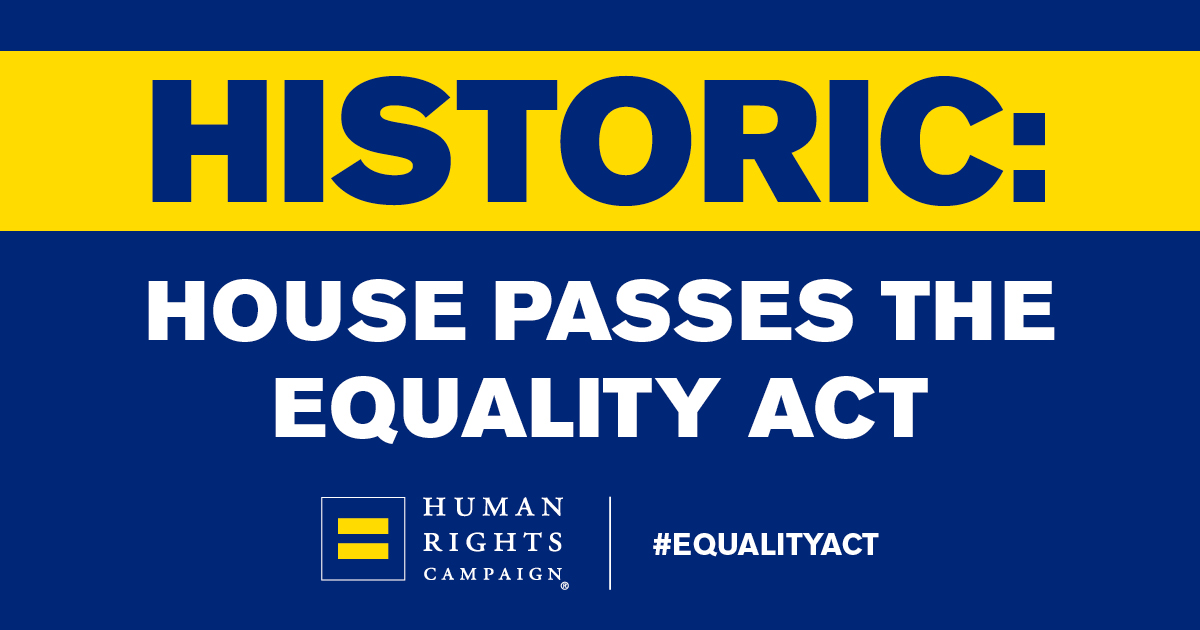 Image result for equality act